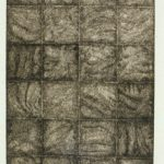 "Similar Sounds, 1979, etching, 30"" x 22"""